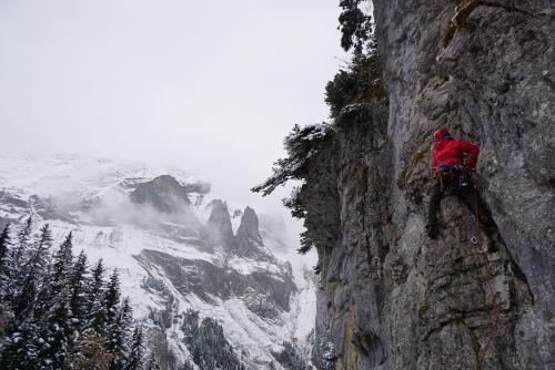 Klettergarten Stifel